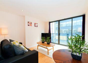 Thumbnail 2 bedroom flat to rent in Bedford Street, Leeds