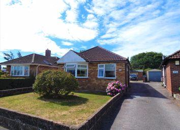 Blackbrook Road, Fareham PO15. 2 bed detached bungalow