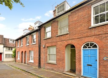 Thumbnail Terraced house for sale in St. Marys Square, Aylesbury