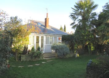 Thumbnail 3 bed detached bungalow for sale in New Road, Sutton Bridge, Spalding