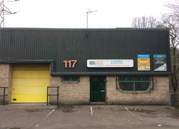 Thumbnail Industrial to let in Unit 117 Springvale Industrial Estate, Cwmbran