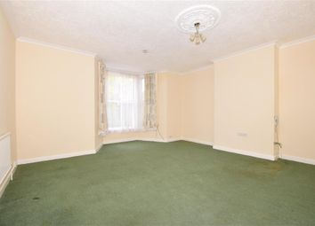 Thumbnail 1 bed flat for sale in Harold Road, Cliftonville, Margate, Kent