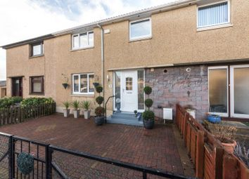 Thumbnail 3 bedroom terraced house for sale in Campview, Danderhall, Dalkeith