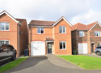 Thumbnail 4 bed town house for sale in Bowood Close, Ryhope, Sunderland