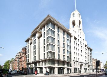 Thumbnail 4 bedroom flat to rent in Park View Residence, 219 Baker Street, Marylebone