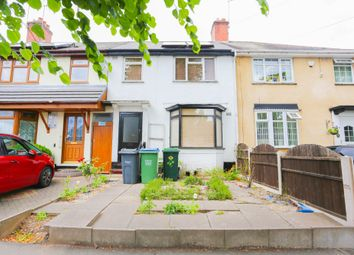 Thumbnail 3 bed terraced house for sale in Astbury Avenue, Smethwick