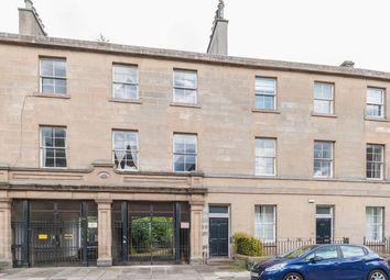 Thumbnail 3 bed flat to rent in Madeira Street, Edinburgh