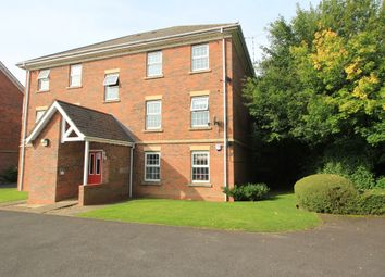 Thumbnail 2 bed flat for sale in Meadow Rise, Balsall Common, Coventry