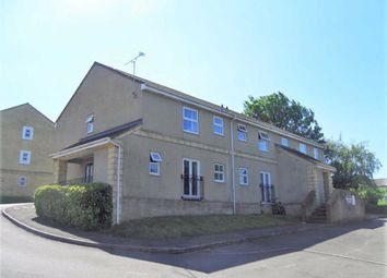 Thumbnail 2 bed flat to rent in Queens Square, Chippenham, Wiltshire