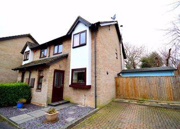 Aysha Close, New Milton BH25. 3 bed semi-detached house for sale