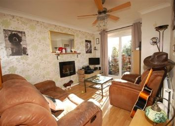 Thumbnail 1 bed end terrace house for sale in Linnet Green, Ridgewood, Uckfield, East Sussex