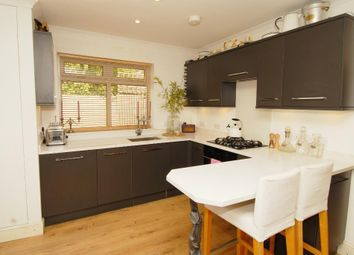 Thumbnail 1 bed bungalow to rent in Kingston Road, London