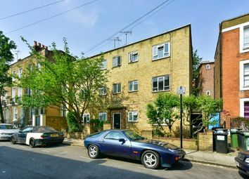 Thumbnail 1 bedroom flat for sale in Farleigh House, Halton Road