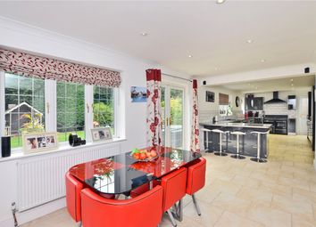 Thumbnail 5 bed detached house for sale in Heathlands, Tadworth, Surrey