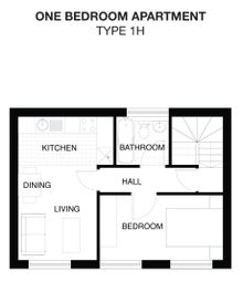 Thumbnail 2 bedroom flat for sale in Victoria Gardens Manchester Road, Droylsden, Greater Manchester