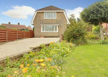 Thumbnail 3 bed detached house for sale in Woodhall Way, Beverley