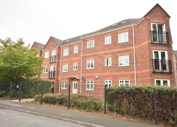 Thumbnail 3 bed flat for sale in Brackenhurst Place, Moortown, Leeds, West Yorkshire