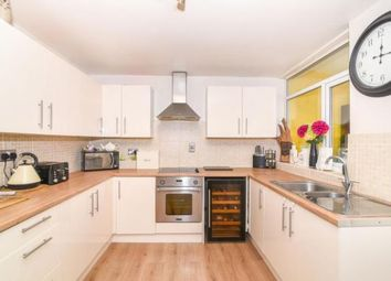 Thumbnail 3 bed terraced house for sale in Fulbrook Close, Redditch, Worcestershire