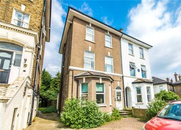 Thumbnail 1 bed flat for sale in Footscray Road, Eltham, London
