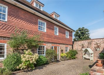 4 bed semi-detached house for sale in Dovecote Mews, Breakspear Road North, Harefield, Uxbridge UB9