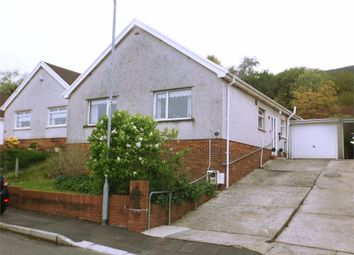 Thumbnail 3 bed detached bungalow for sale in The Avenue, Cwmavon, Port Talbot, West Glamorgan