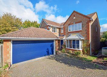 5 bed detached house for sale in Hatch Warren, Basingstoke RG22