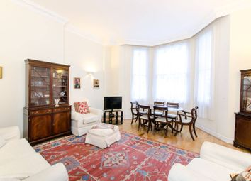 Thumbnail 2 bed flat for sale in Manson Place, South Kensington