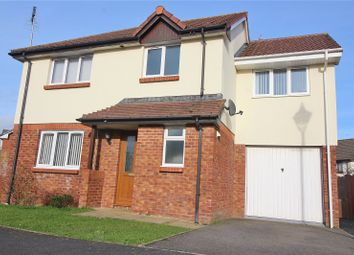 Thumbnail 3 bed detached house for sale in Hele Lane, Roundswell, Barnstaple