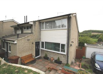Thumbnail 3 bed detached house to rent in Charles Drive, Cuxton, Rochester