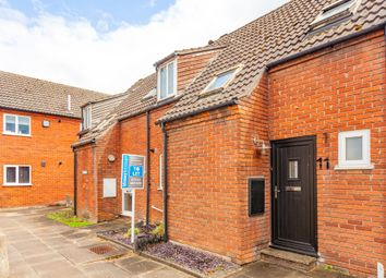 Thumbnail 3 bed terraced house to rent in High Street, Attleborough