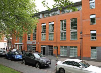 Thumbnail 2 bed flat to rent in Apartment, Miller 61, St Pauls Square, Birmingham