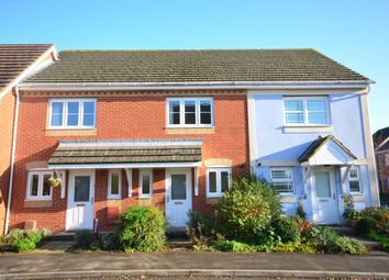 Thumbnail 2 bedroom terraced house to rent in Sadlers Walk, Emsworth