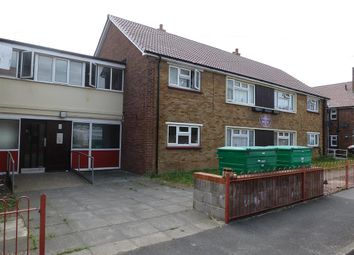 Thumbnail 2 bedroom flat for sale in Shepherd Street, Northfleet, Gravesend