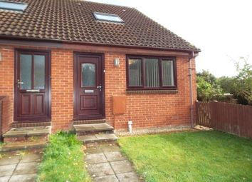 Thumbnail 2 bed property to rent in Walnut Tree Close, Wells