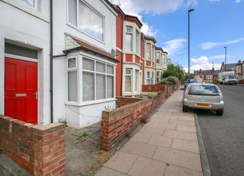 3 bed terraced house to rent in Warwick Street, Heaton, Newcastle Upon Tyne NE6