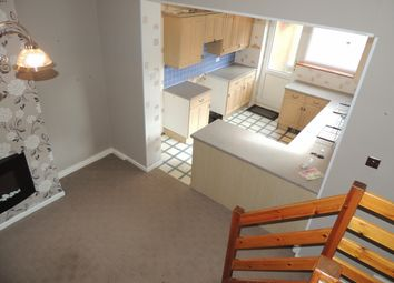 Thumbnail 3 bedroom terraced house to rent in Anderton Street, Chorley