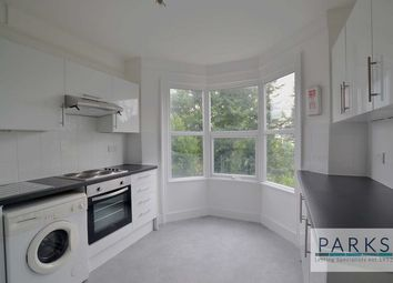 Thumbnail 2 bed flat to rent in Highdown Road, Brighton, East Sussex