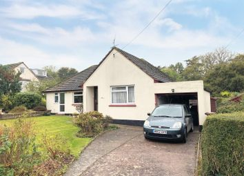 Thumbnail 3 bed bungalow for sale in Southfield Way, Tiverton