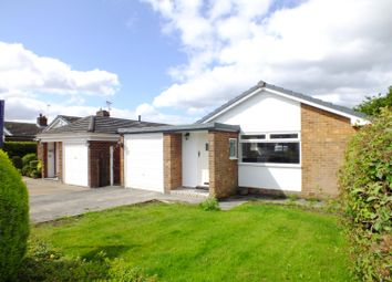 Thumbnail 3 bed detached bungalow for sale in High Ash Crescent, Shadwell, Leeds