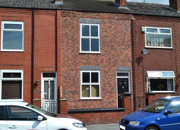 Thumbnail 2 bed terraced house to rent in Moss Lane, Platt Bridge
