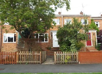 Thumbnail 3 bed terraced house for sale in Tadley, Hampshire, England