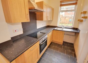 Thumbnail 2 bed terraced house to rent in Holly Street, Hemsworth, Pontefract