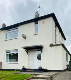 Thumbnail 2 bed semi-detached house for sale in Iveson Drive, Leeds