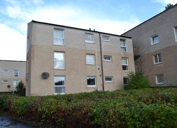 Thumbnail 2 bedroom flat for sale in Elm Drive, Abronhill, Cumbernauld