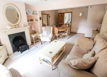 Thumbnail 2 bed terraced house for sale in Hamerton Road, Alconbury Weston, Huntingdon