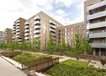 1 bed property to rent in Sailors House, 16 Deaville Close, London E14