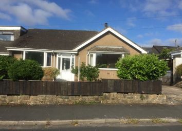Thumbnail 2 bed bungalow for sale in Wyresdale Crescent, Glasson Dock, Lancaster