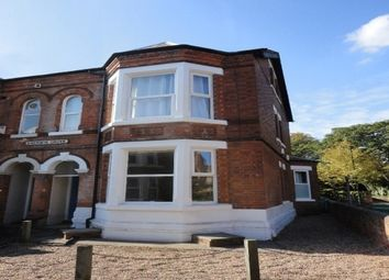 Thumbnail 6 bed end terrace house to rent in Sherwin Grove, Lenton