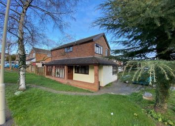 3 bed detached house for sale in Cotswold Road, Stourbridge DY8