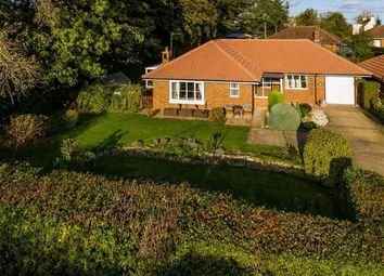 Thumbnail 3 bed bungalow for sale in Bishop Norton Road, Market Rasen, Lincolnshire